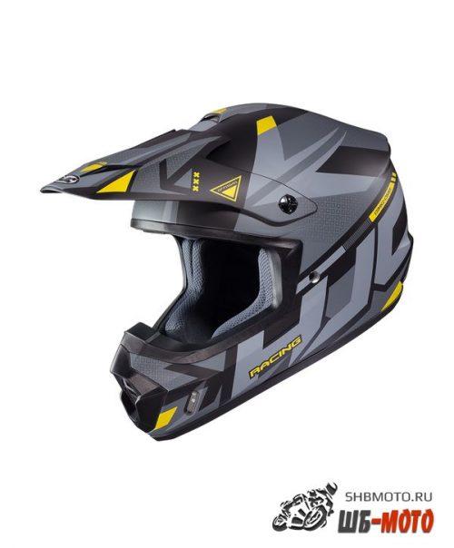HJC Шлем CS-MXII MADAX MC53SF