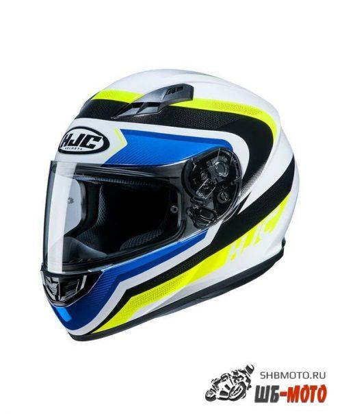 HJC Шлем CS15 RAKO MC24