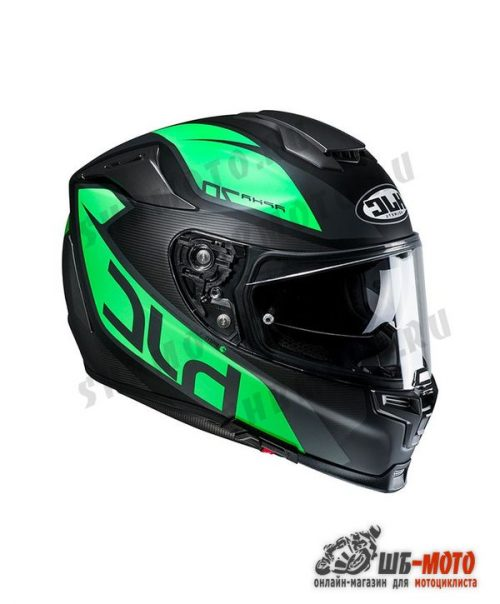 HJC Шлем RPHA 70 PINOT MC4SF