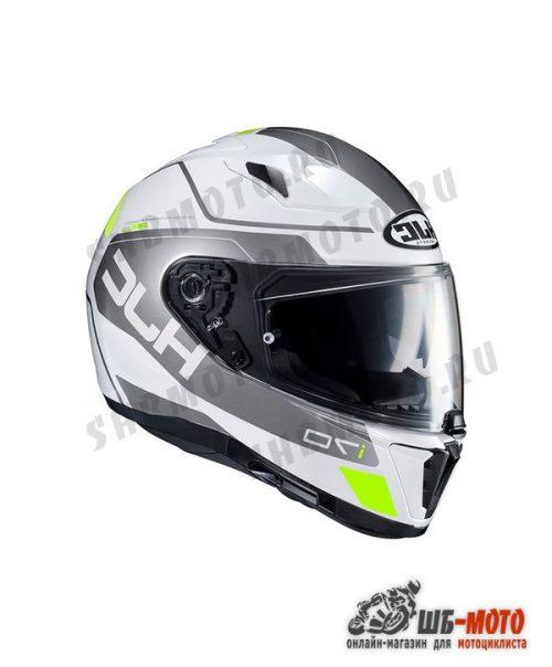 HJC Шлем i 70 KARON MC10