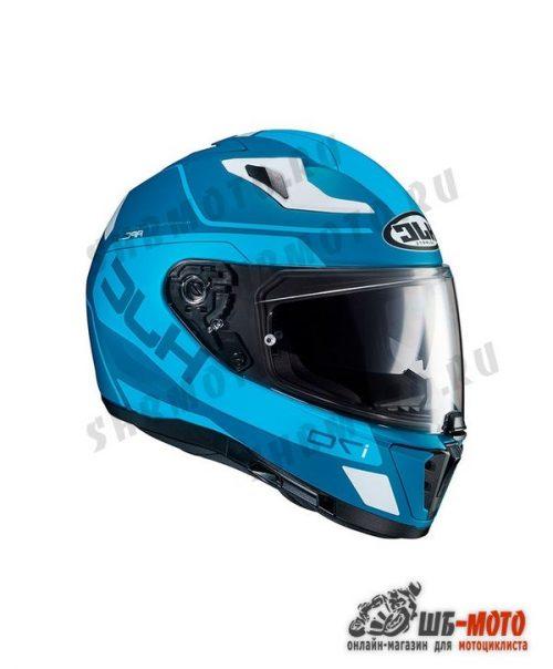 HJC Шлем i 70 KARON MC2SF