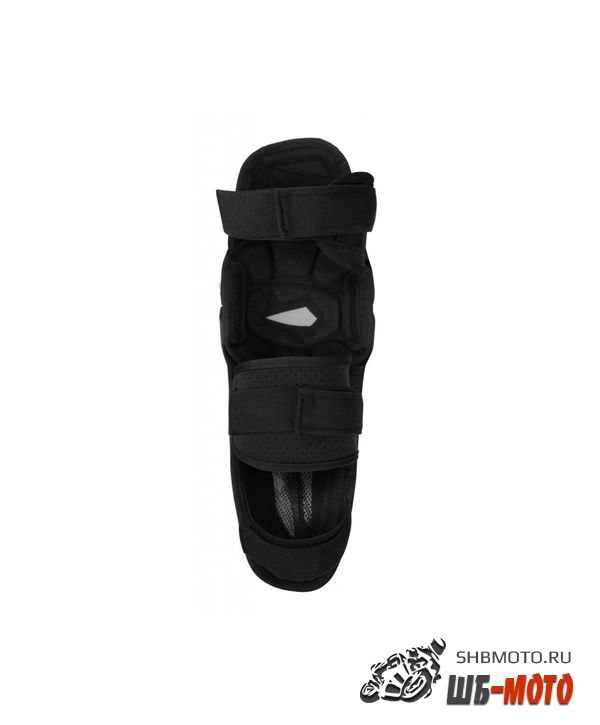 Наколенники Leatt Dual Axis Knee & Shin Guard Lime/Blue L/XL