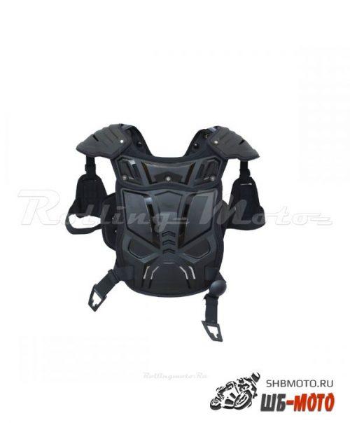 Защита тела ATAKI SC-211 (Adult) черная