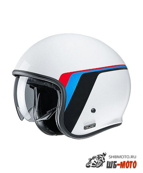HJC Шлем V30 OSOR MC10