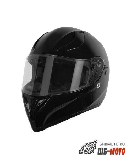 ORIGINE Шлем Strada Solid черный глянцевый