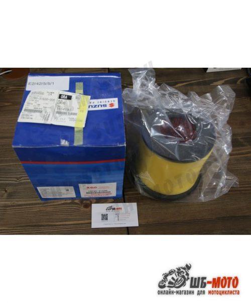 Фильтр воздушный Suzuki оригинал, 13780-31G30