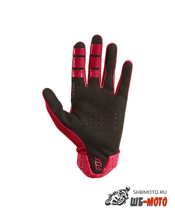 Мотоперчатки Fox Airline Glove Flame Red