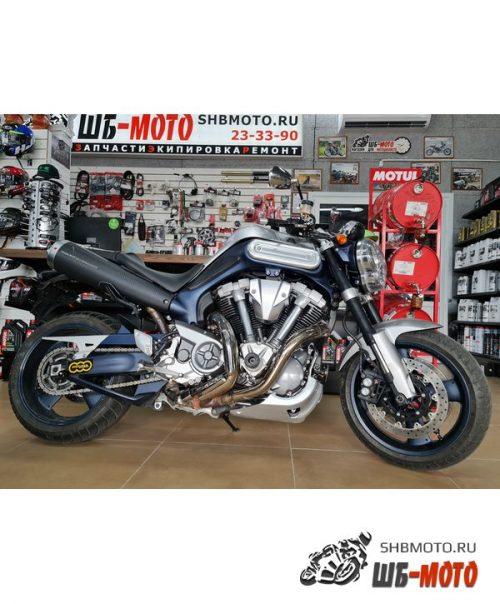 Мотоцикл Yamaha MT-01 (2005)