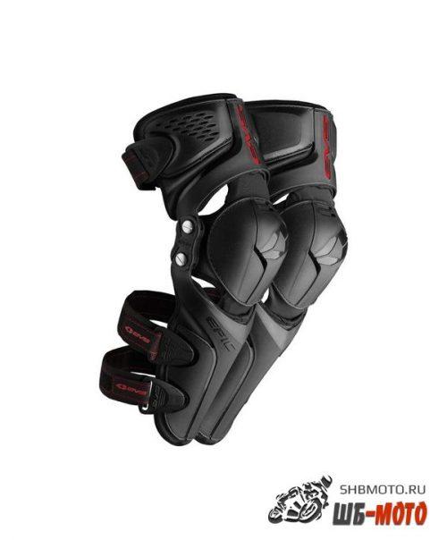 Защита коленей EVS Epic черная