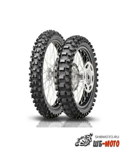 Мотошина Dunlop 70/100-19 Geomax MX 33 (42M) TT