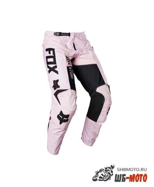 Мотоштаны Fox 180 Illmatik Pant Pearl Pink