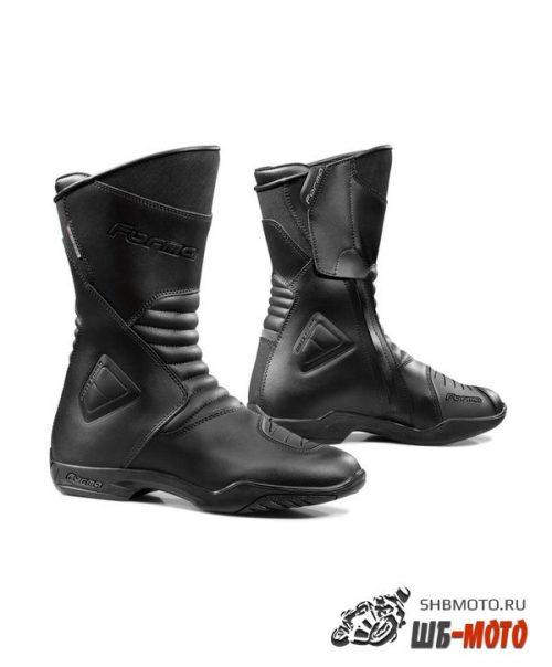 FORMA Ботинки MAJESTIC BLACK