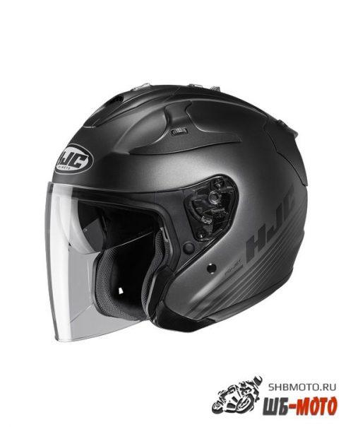 HJC Шлем FG-JET PATON MC5SF