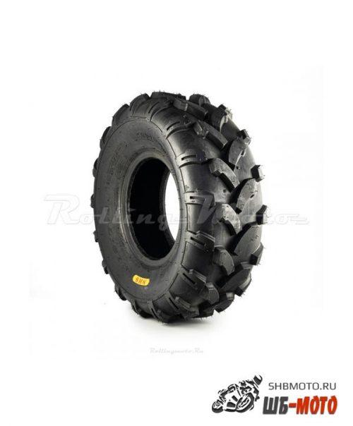 """Покрышка для ATV Kingstone 8"""" 19x7.00-8 P80, 4PR TL"""