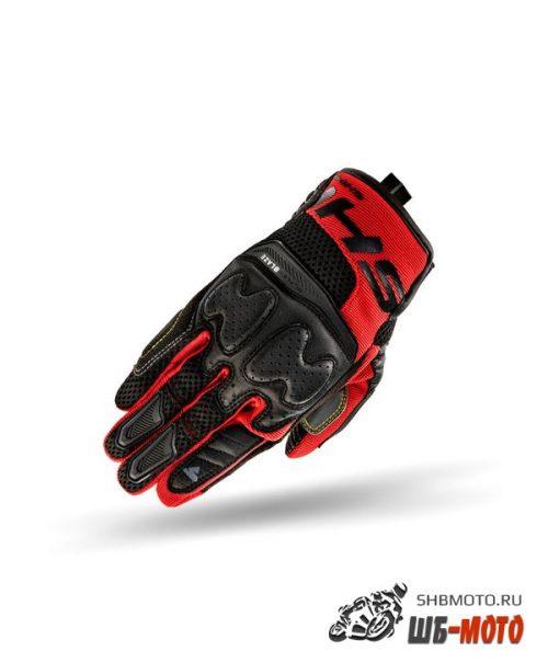 Перчатки SHIMA BLAZE MEN Red