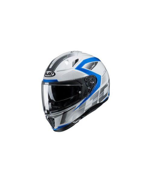 HJC Шлем i 70 ASTO MC2