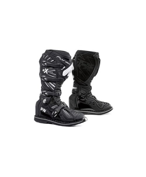 FORMA Ботинки TERRAIN TX BLACK