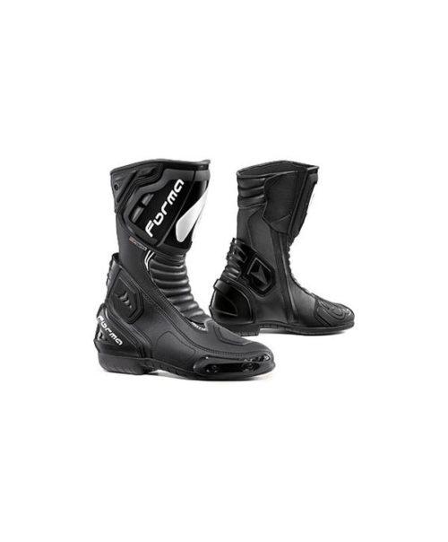 Ботинки FORMA FRECCIA черные