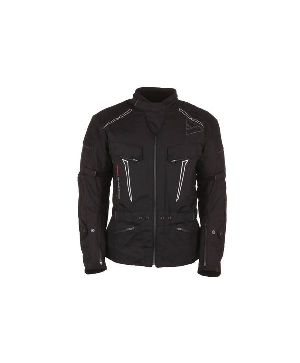 Куртка Silas EVO Modeka Black