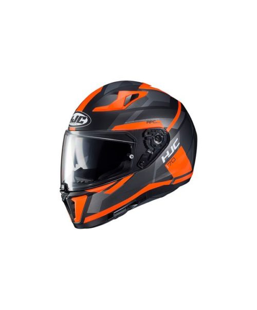 HJC Шлем i 70 KARON MC6HSF