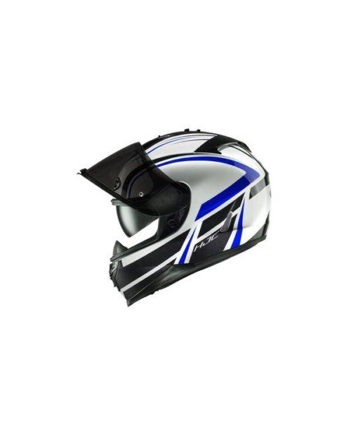 HJC Шлем IS-17 CYNAPSE MC2