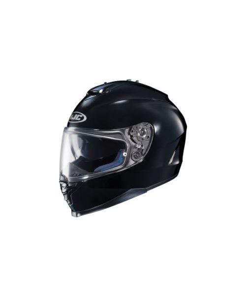 HJC Шлем IS-17 METAL BLACK