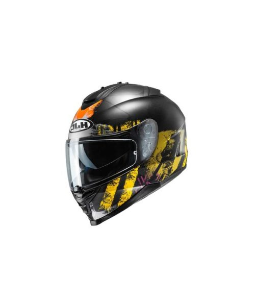 HJC Шлем IS-17 SHAPY MC3SF