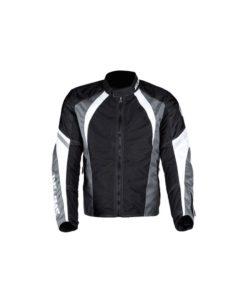 Куртка мужская INFLAME BREATHE текстиль, цвет серый