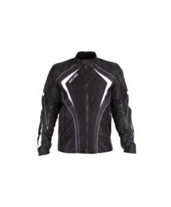 Куртка мужская INFLAME LIZARD текстиль, цвет черный