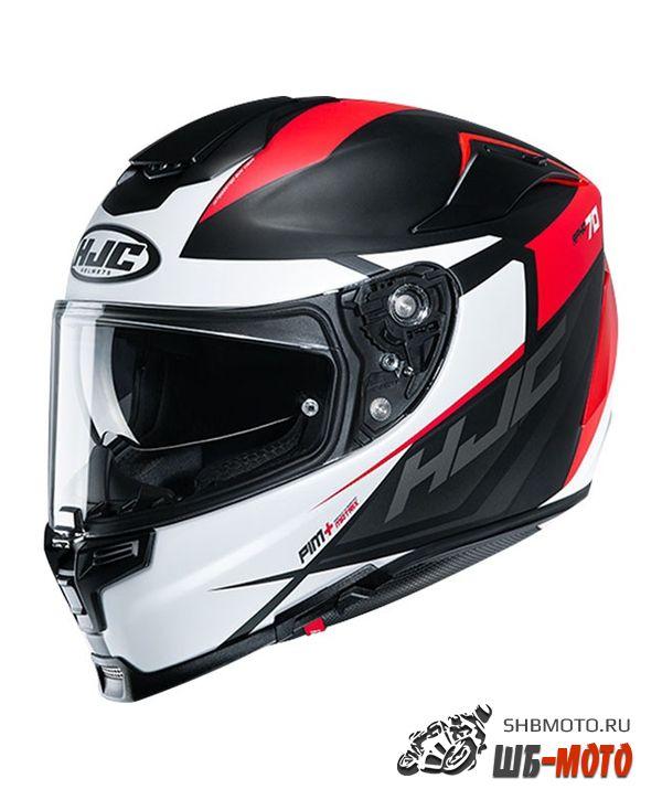 HJC Шлем RPHA 70 SAMPRA MC1SF