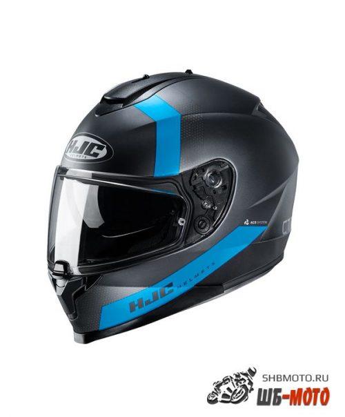 HJC Шлем C 70 EURA MC2SF