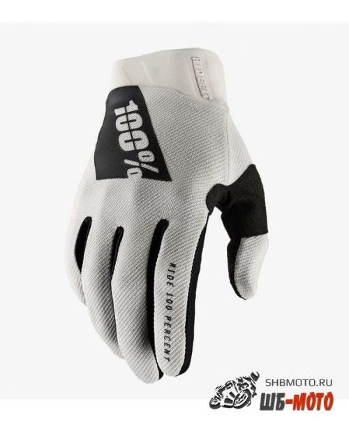 Мотоперчатки 100% Ridefit Glove Stone