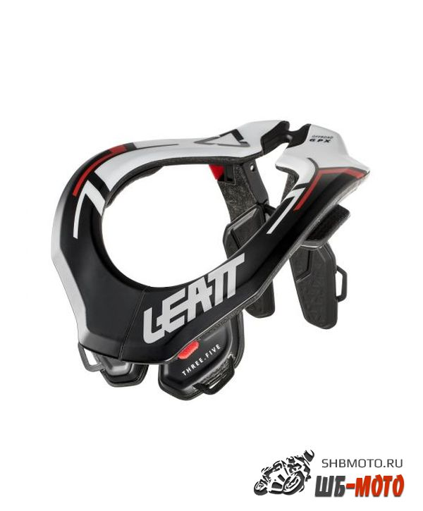Защита шеи Leatt GPX 3.5 Brace Black S/M