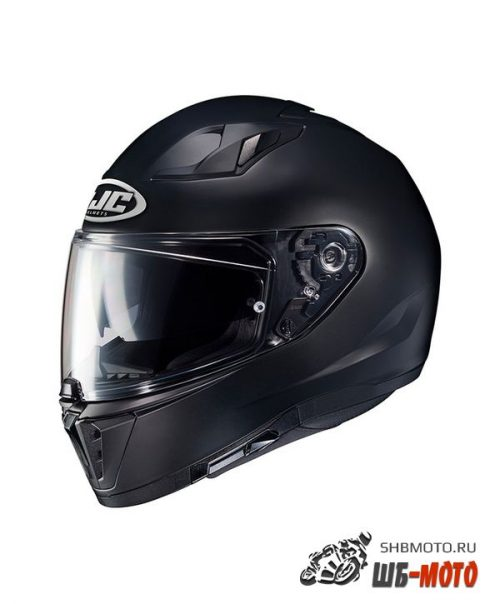 HJC Шлем i 70 SEMI FLAT BLACK