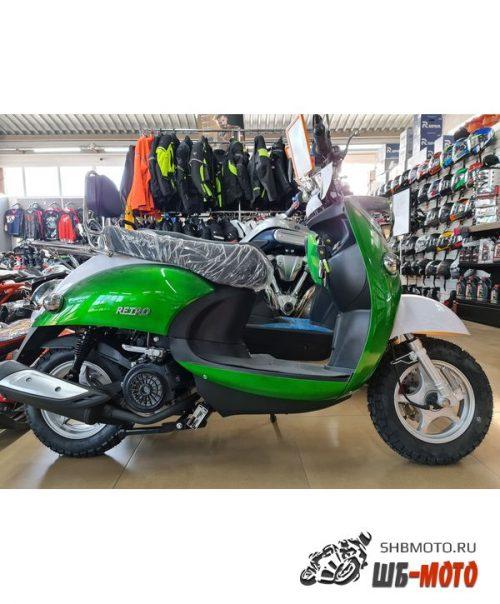 Скутер Vento Retro 49cc (150) Италия