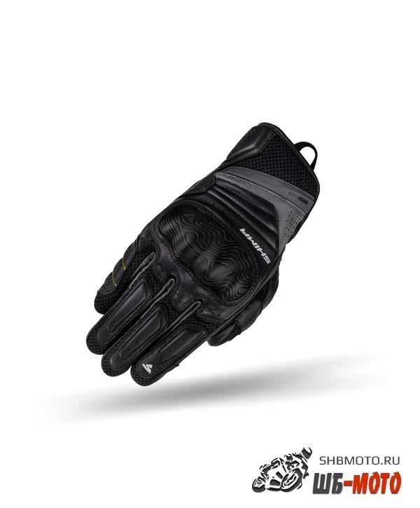 Перчатки SHIMA RUSH GLOVES MEN Black