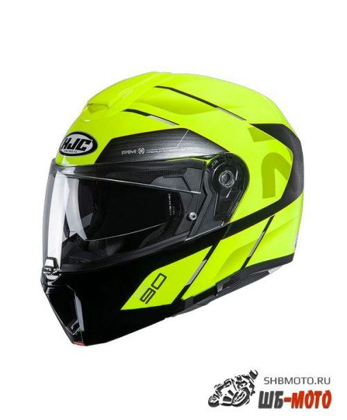 HJC Шлем RPHA 90S BEKAVO MC3H