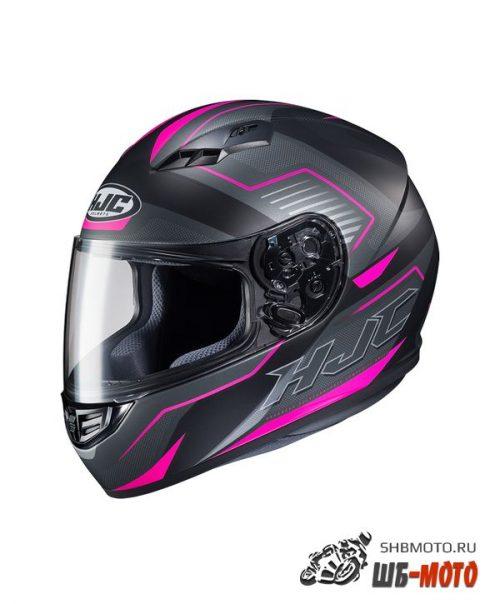 HJC Шлем CS15 TRION MC8SF