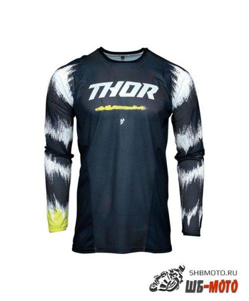 Мотоджерси Thor Pulse Air Rad Mn-Wh