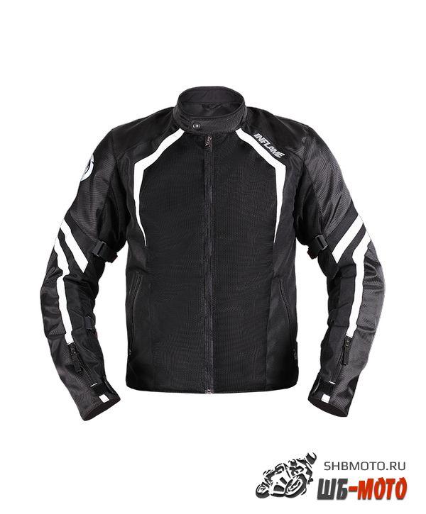Куртка мужская INFLAME INFERNO II Black