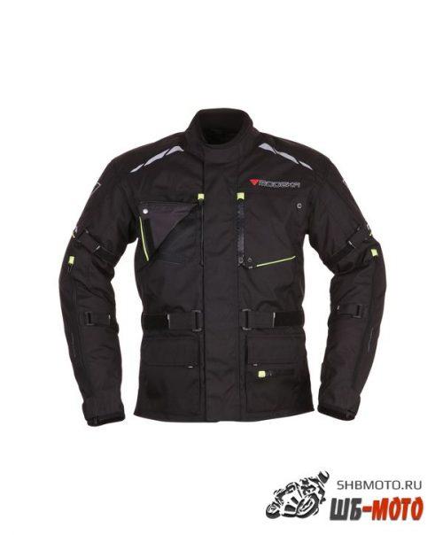 Куртка Modeka Crookton Black