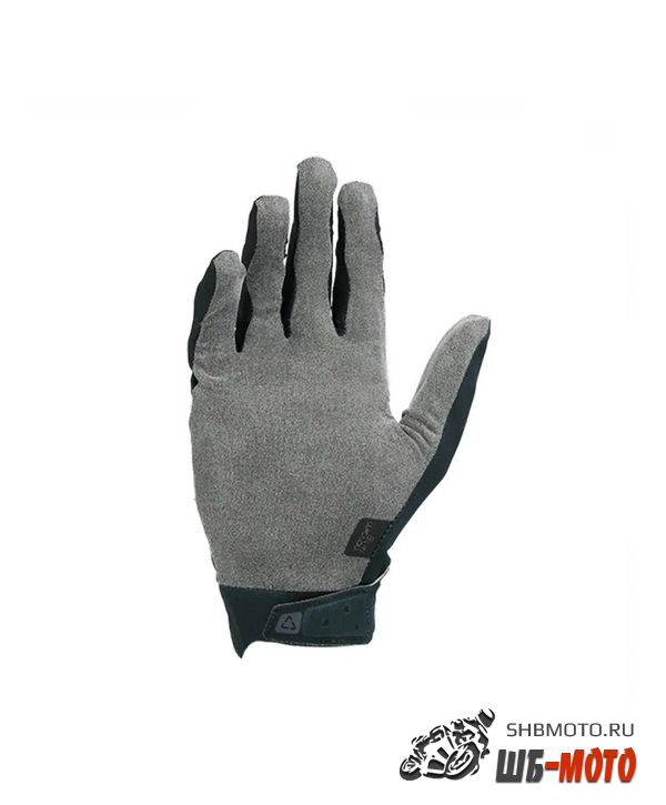 Мотоперчатки Leatt Moto 2.5 SubZero Glove Black