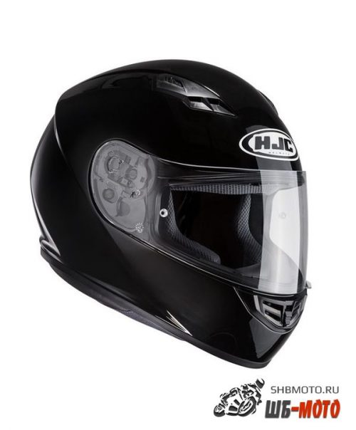 HJC Шлем CS15 BLACK