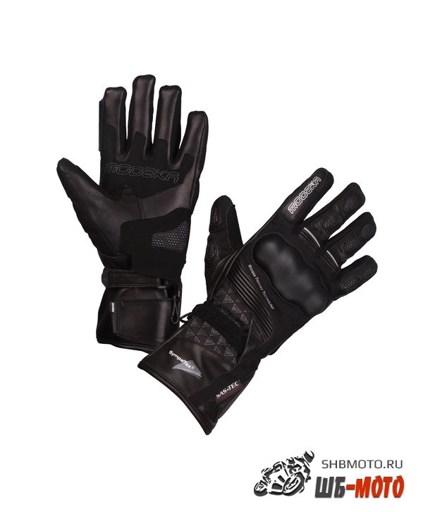 Перчатки Panamericana Modeka Black