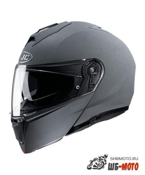 HJC Шлем i 90 STONE GRAY