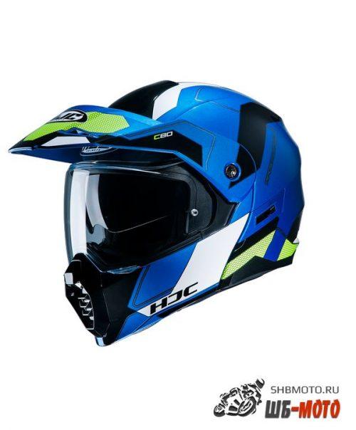 HJC Шлем C 80 ROX MC24