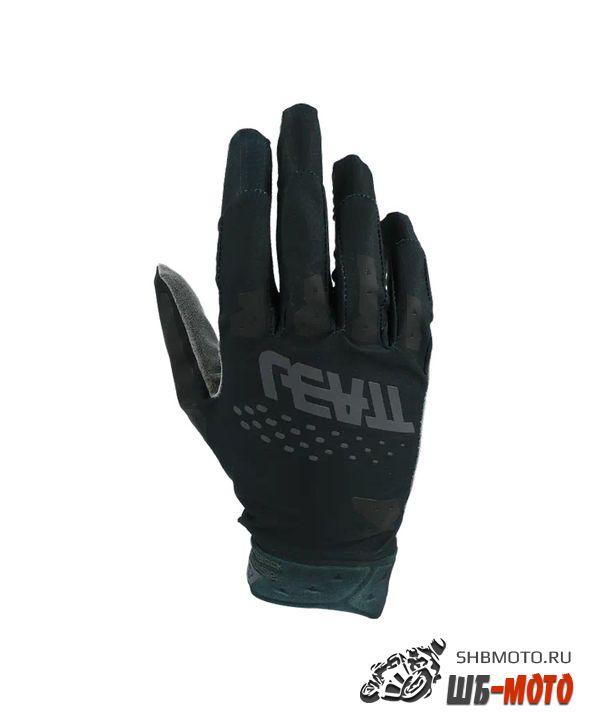 Мотоперчатки Leatt Moto 2.5 WindBlock Glove Black