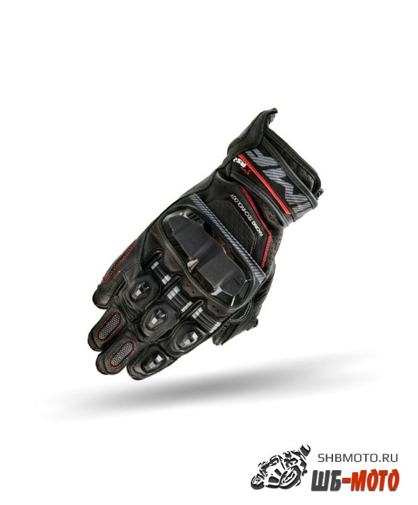 Перчатки SHIMA XRS-2 Black