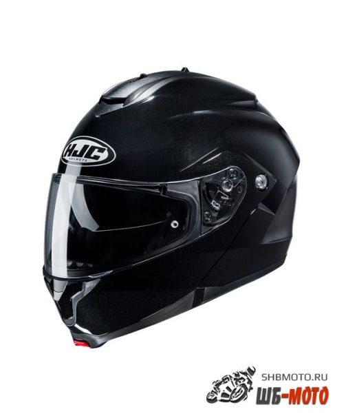 HJC Шлем C 91 METAL BLACK
