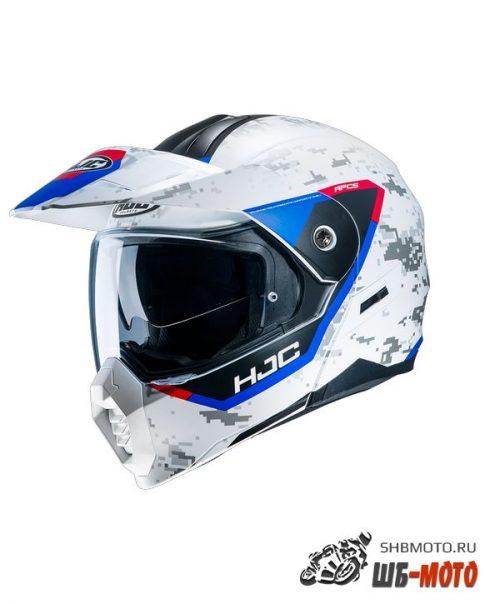 HJC Шлем C 80 BULT MC21SF